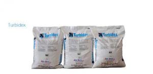 Nowe złoże do uzdatniania wody Turbidex